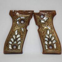 Beretta FS92 Yavuz 16 Sedef Kabze